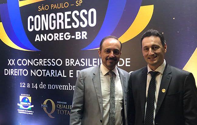 Congresso ANOREG-BR