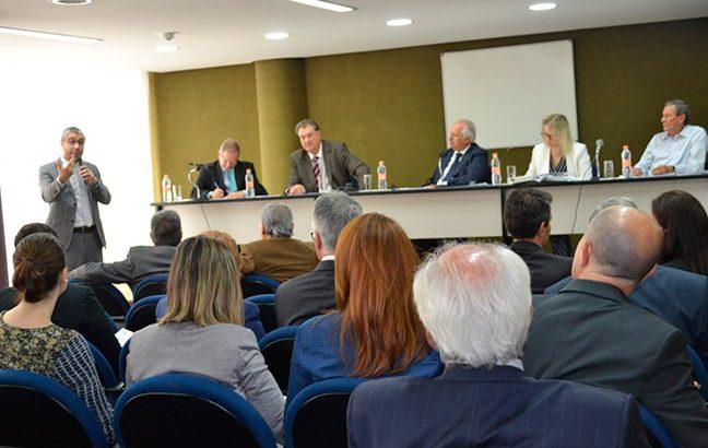 debate nova CCT dos Cartorios Paulistas