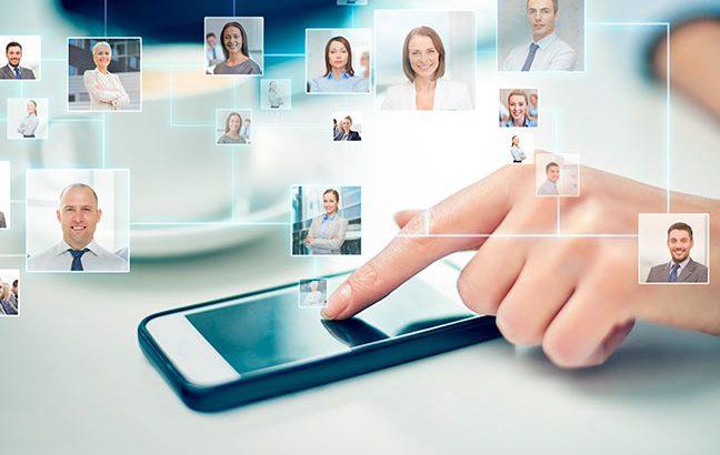 Networking corporativo